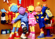 Tweenies (1)