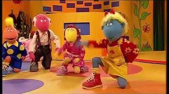 Tweenies - Put Your Finger In The Air (1999)