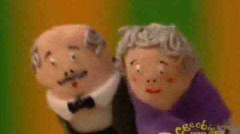 Tweenies - Series 1 Episode 22 - Modelling Clay (5th October 1999)