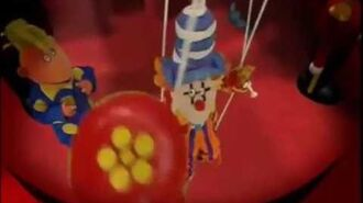 Tweenies - It Wouldn't Be a Circus If It Wasn't for the Clowns