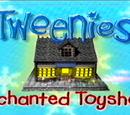 Enchanted Toyshop