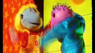 Tweenies - Top Of The Pops Performance - Do The Lollipop