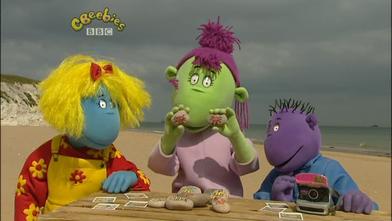 'Pebbles' - Tweenies