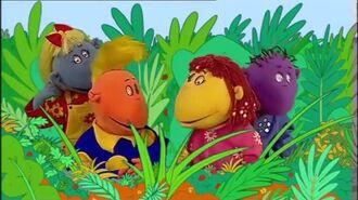 Tweenies- Song Time is Fab-a-rooney!