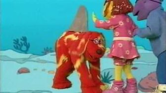 Tweenies - Series 2 Episode 21 - Left Out (28th February 2000)