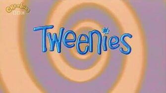 Tweenies Brass