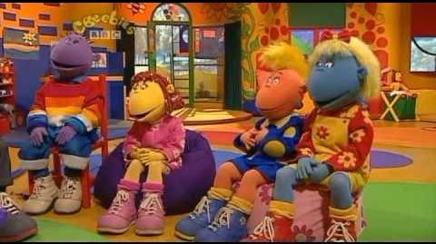 Tweenies - Series 1 Episode 38 - Woolly Jumper (27th October 1999)