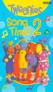 SongTime!2VHS