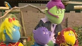 Tweenies - Series 2 Episode 15 - Zoo (18th February 2000)-0