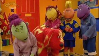 Tweenies - Series 2 Episode 38 - Tweenie Sportsday (22nd March 2000)-0