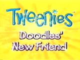 Doodles' New Friend