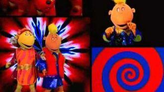 Tweenies Do The Lollipop Video, cbeebies