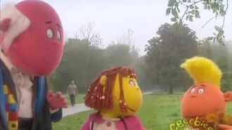 Tweenies - Series 2 Episode 13 - Autumn - 16th February 2000-0