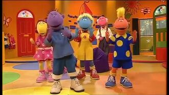 Tweenies- Song Time 2