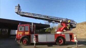 Tweenies Fire Engine hq