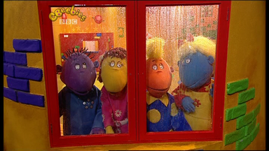 'Rainy Day' - Tweenies
