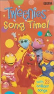 SongTime!VHS1