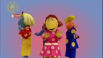 Tweenies - Series 4 Episode 24 - Milo's Odd Socks (9th November 2000)