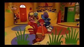 Tweenies - Country Sounds (2001)
