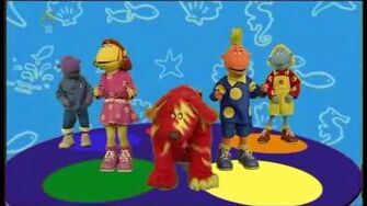Tweenies The Big Ship Sails