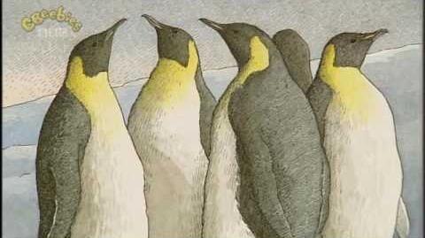 Tweenies - Series 3 Episode 22 - Penguin Power (22nd August 2000)