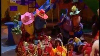 Tweenies Prairie Dogs (2002)