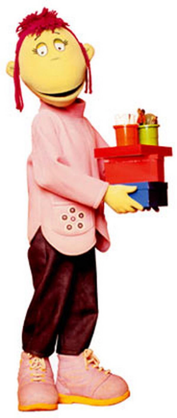 Judy Tweenies Wiki Fandom Powered By Wikia