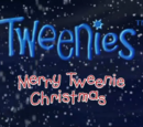 Merry Tweenie Christmas