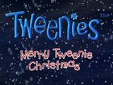 Merry Tweenie Christmas