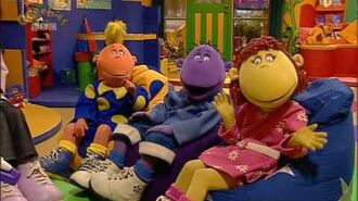 Tweenies - Series 3 Episode 29 - Bella's Big Surprise (31st August 2000)