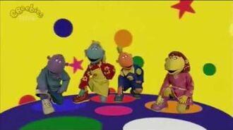Tweenies - Put Your Finger In The Air (2000)
