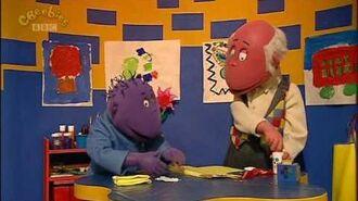 Tweenies - Series 5 Episode 57 - It's Mine (4th April 2001)