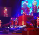 Tweenies Live! The Christmas Present