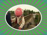 Be Safe With The Tweenies - Railway Lines