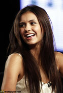 Oo nina dovrev smile sweet lips