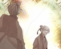 Jin Hyul's rivalry