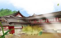 Se Ryeon's quarters