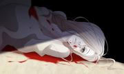 Baek Hwa stabbed by Hyun