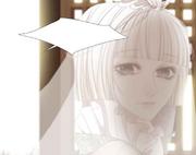 Rei's wedding