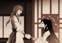 Nabi instructs Seol Hwa