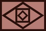 Bi Yeong Pal Mu symbol