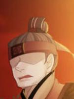 Imperial Army member mug