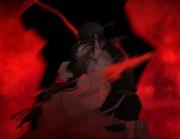 Crimson Moon rescues Dan Ah