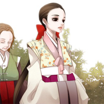 File:54 Lady SeRyun and her maid.png