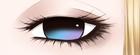 23 Rei Jang's eye