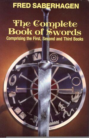 Complete Book of Swords