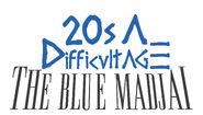 The blue madjai vol 1 copy