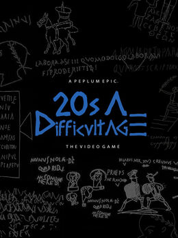 20s A Difficult Age The Video Game