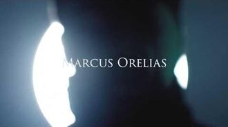 Marcus Orelias ~ Aset (Official Video) Directed by Luis Montoya