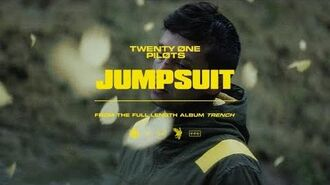 Twenty one pilots Jumpsuit Official Video
